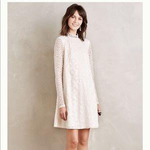 Anthropologie Hd In Paris Enid Swing Dress